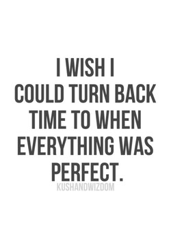 I WISH I 