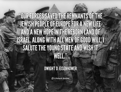 'OURfORCESSAVED THE REMNANTS OF THE 
