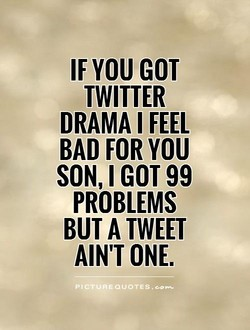 IF YOU GOT 