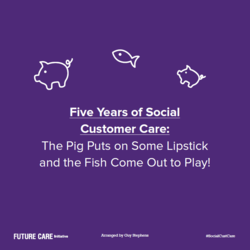 Five Years of Social 