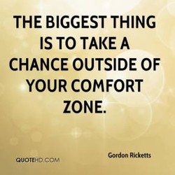 THE BIGGEST THING 