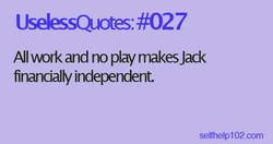 UselesQnts: #027 