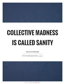 COLLECTIVE MADNESS 
