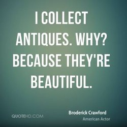 I COLLECT 