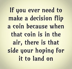 If you ever need to 