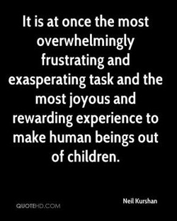 It is at once the most 
