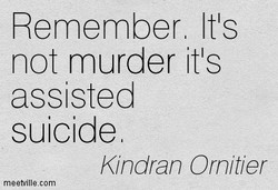 Remember It's 