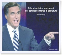 Education is the investment 