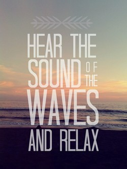 HEAR THE 