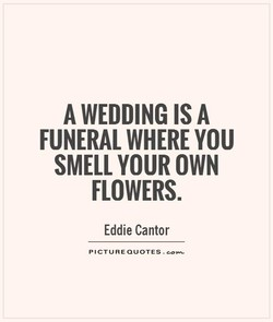 A WEDDING A 