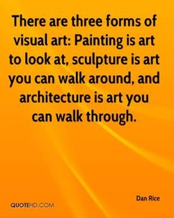 There are three forms of 