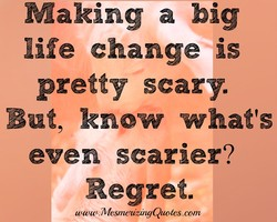 Making a big 
