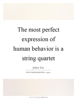 The most perfect 