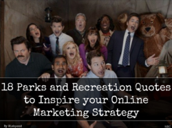 18 Parks and Recreation Quotes 
