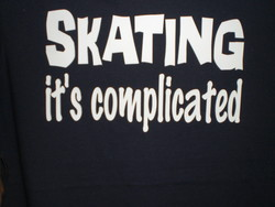 SKATING 