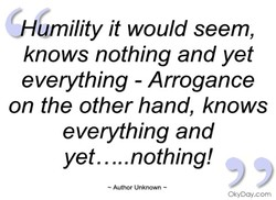 -+bmility it would seem, 