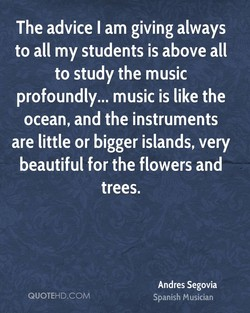 The advice I am giving always 