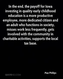 In the end, the payoff for Iowa 