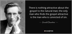 There is nothing attractive about the 