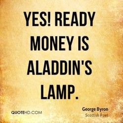 YES! READY 