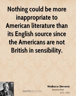 Nothing could be more 