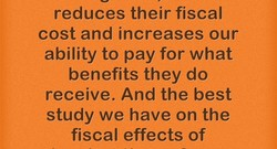 reduces their fiscal 