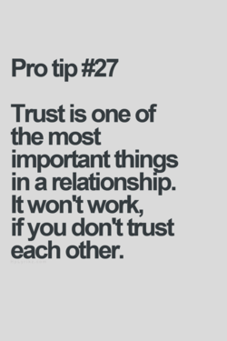Pro tip #27 