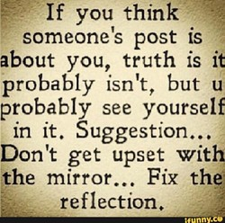 If you think 