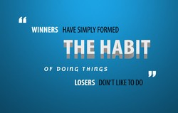 HAVE SIMPLY FORMED 