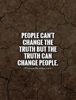 PEOPLE CAN'T