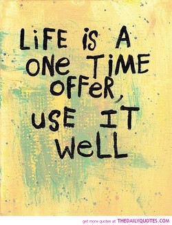 LiFE A 