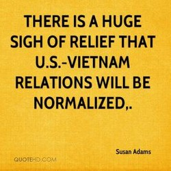 THERE IS A HUGE 