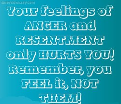 ANGER and 
