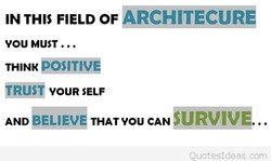 ARCHITECURÉ 