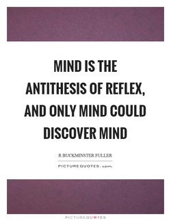 MIND THE 