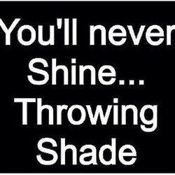 You'll neve 