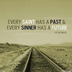 HAS A PAST & 