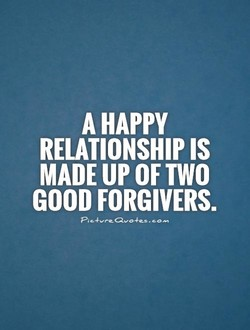 A HAPPY 