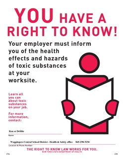 YOU HAVE A 
