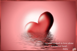 in love alone 