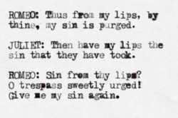mus from my lips, 