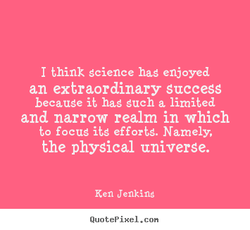 I think science hag enjoyed 
