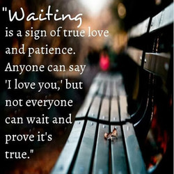 is a sign oftruaove 