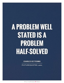A PROBLEM WELL 