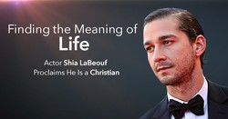 Finding the Meaning of 
