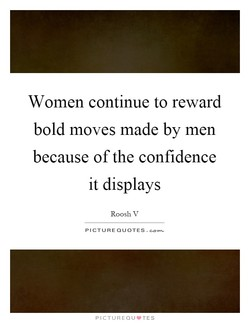 Women continue to reward 