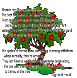 Women ar i ppes t e. 