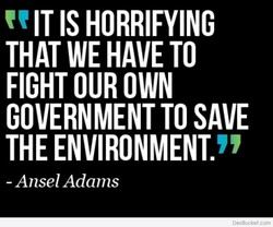IT IS HORRIFYING 