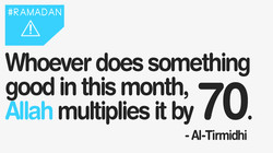 #RAMADAN 