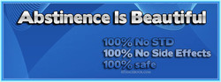 Abstinence Is Ceautifu: 